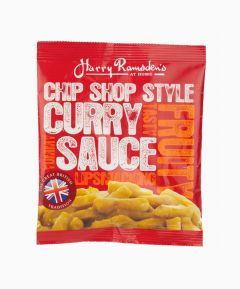 Chip Shop Curry Sauce - Pack of 3