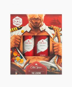 Old Spice Original Set