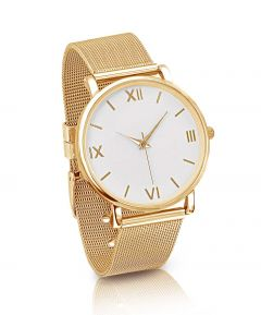 Ladies' Mesh Bracelet Watch