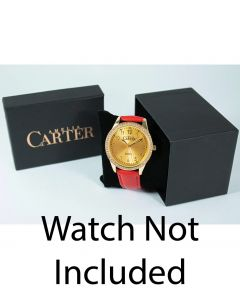 Amelia Carter Watch Gift Box