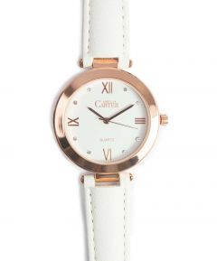 Amelia Carter Rose Edition Watch