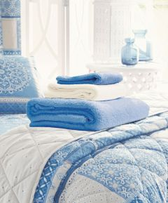 Bluebell Towel Collection