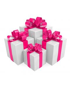 4 Free Mystery Gifts