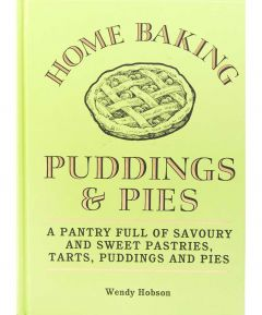 Home Baking Pudding & Pies