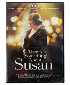 There's Something About Susan DVD