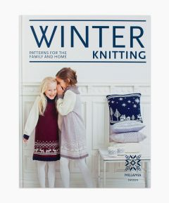 Winter Knitting: Patterns for the Family and Home by MillaMia