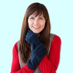 Ladies' Fleece Gloves