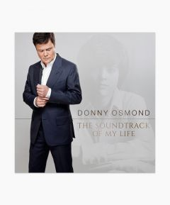 Donny Osmond CD