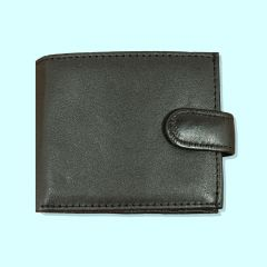 Gents Soft Leather Wallet