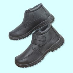 Brent - Men's Ankle Boot