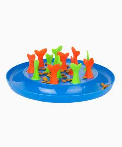 Let's Go Fishing Cat toy