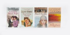 Fiction Book Collection PK4
