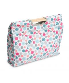 Craft Storage Bag Scattered Buttons