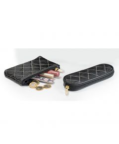 Quilted Glasses Case & Coin Purse