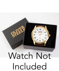 Oliver Steele Watch Gift Box