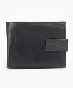 Robust Leather Wallet
