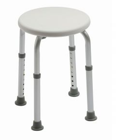 Round Bath/Shower Stool