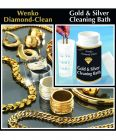 Diamond Gold & Silver Cleaner