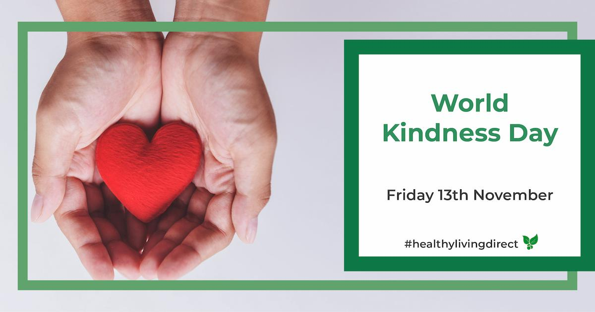How To Celebrate World Kindness Day Blog.