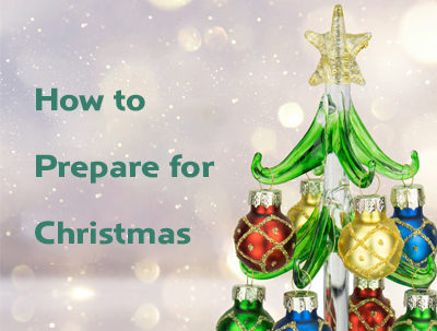 How to Prepare for Christmas