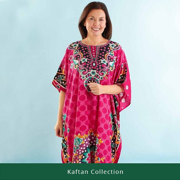Shop our range of Kaftans